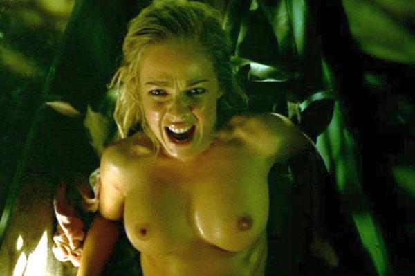 Imogen Bailey Nude
