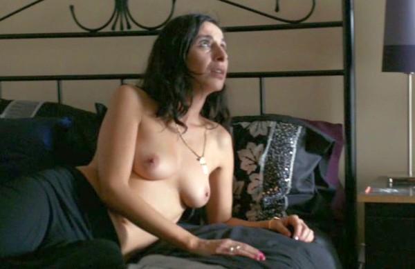 Katherine Halliday Nude