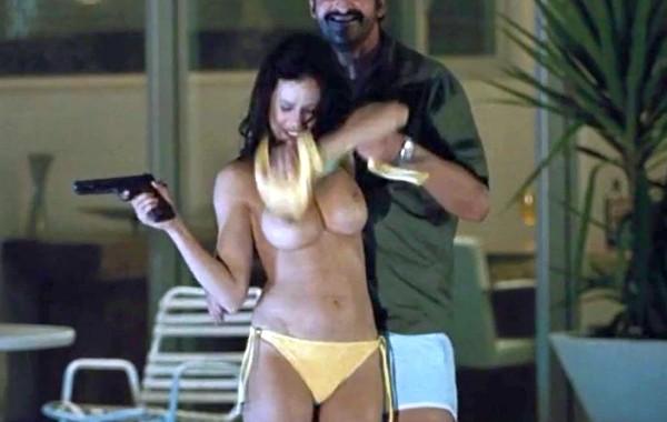 Sandy Greenwood Nude
